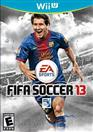 NINTENDO Nintendo Wii U Game FIFA SOCCER 13 WII U